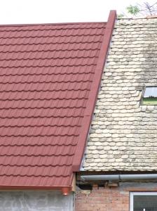 Akciós tetőfedő anyagok